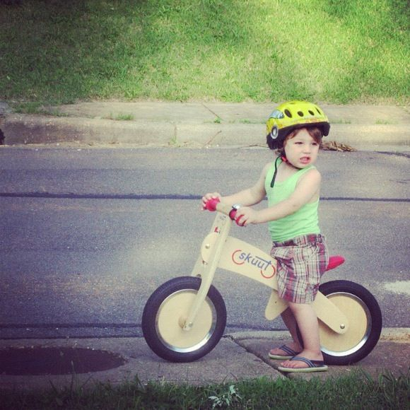 little boy balance bike skuut instagram