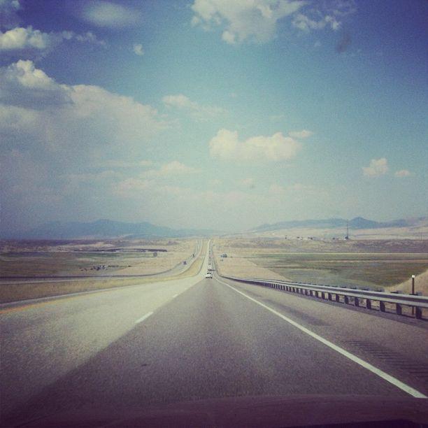 highway idaho instagram