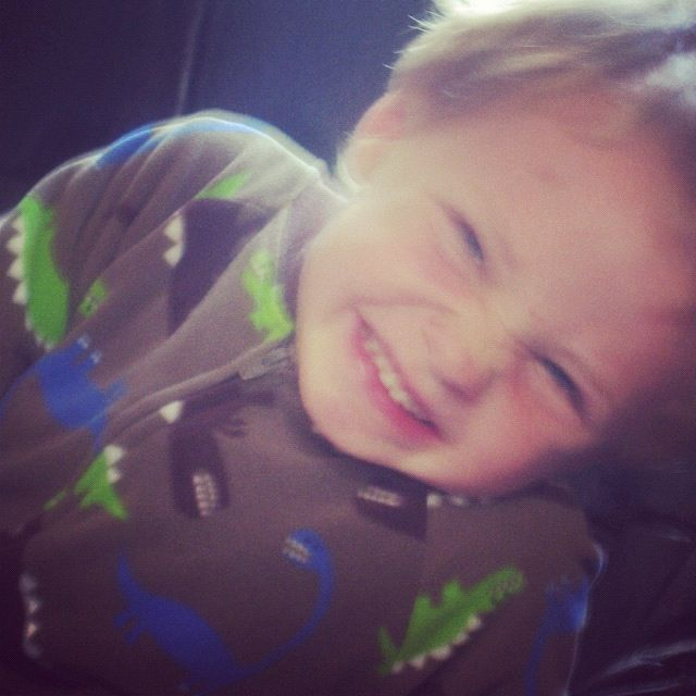 little smiling boy instagram