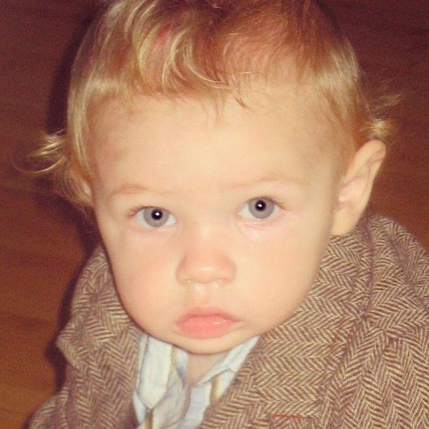 baby boy instagram
