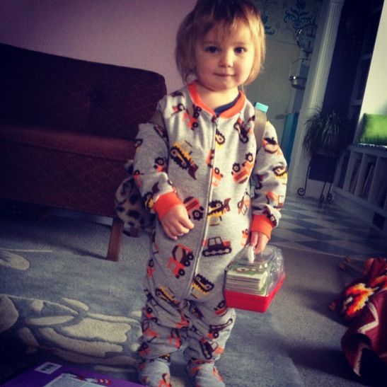 little boy in pajamas baby in pajamas