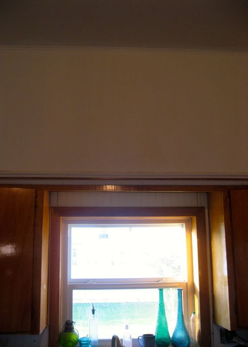 painted paneling primer one coat