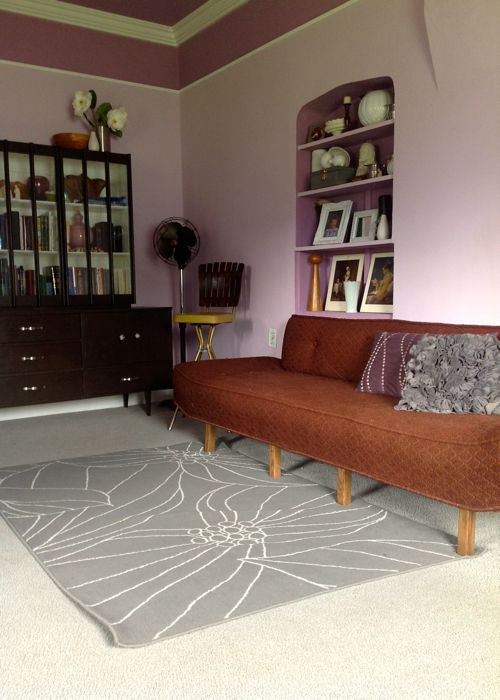 ikea grey rug living room