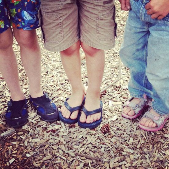 kids shoes park instagram
