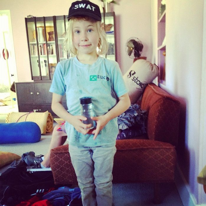 little girl camping gear instagram