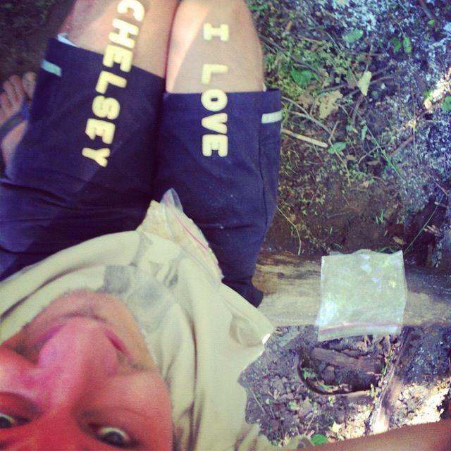 i love chelsey instagram