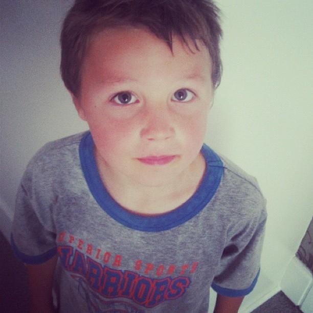 little boy instagram