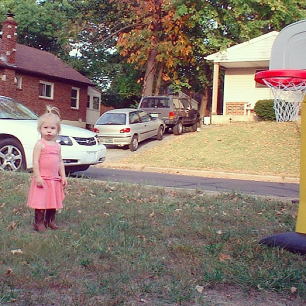 toddler girl basketball stand instagram