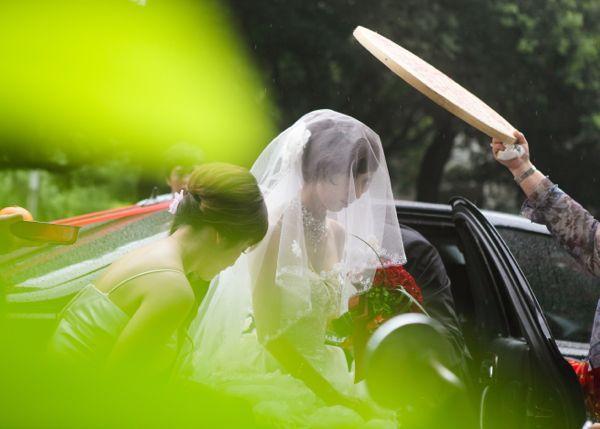 taiwanese wedding bride chinese