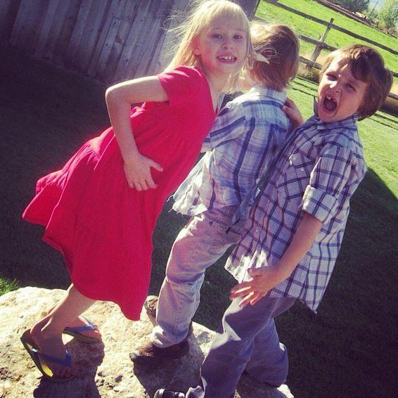 brothers sister rock farm instagram