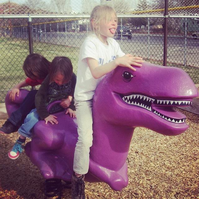kids park moab instagram
