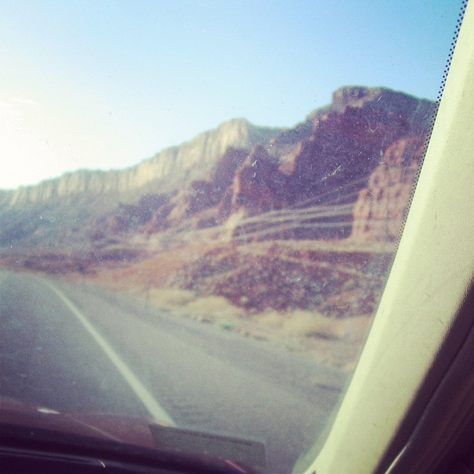 road trip arches national park moab instagram