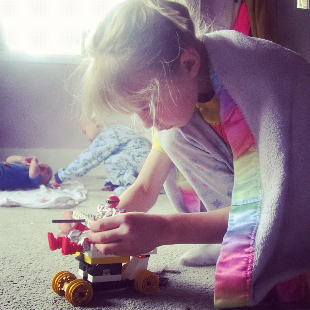 little girl legos little brothers instagram