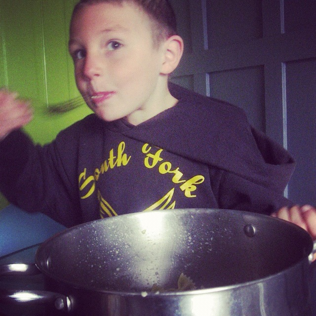 little boy pot instagram