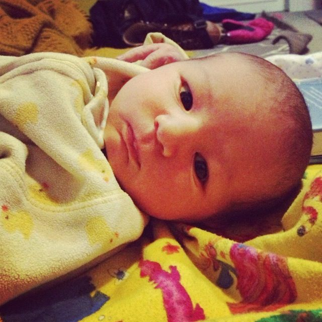 baby boy instagram
