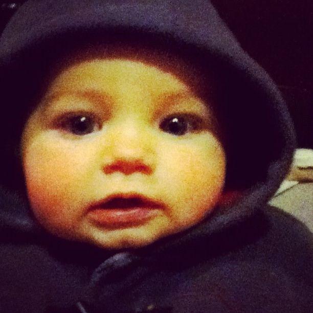 baby boy hoodie instagram