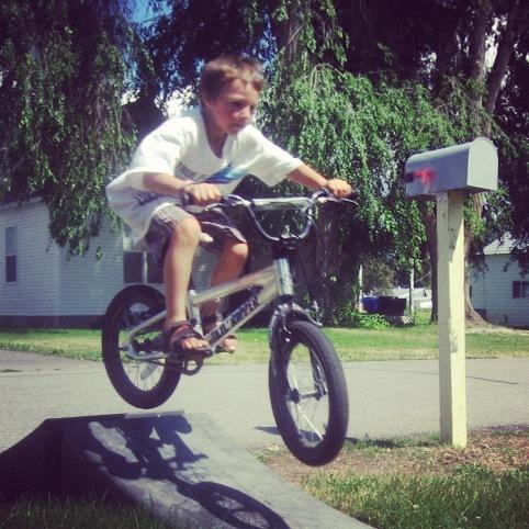 little boys girls bikes instagram