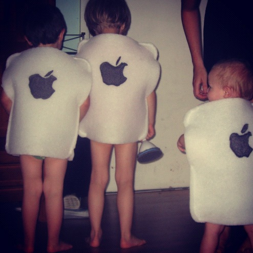 little kids ipod costumes instagram