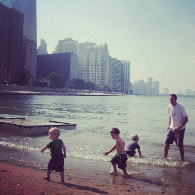 little kids chicago instagram