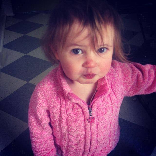 toddler girl instagram