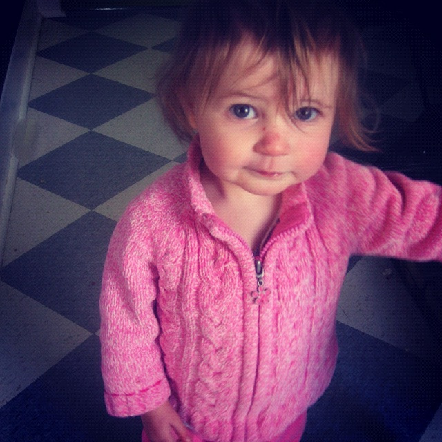 toddler girl instagram