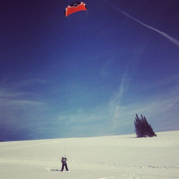 kiteboarding instagram