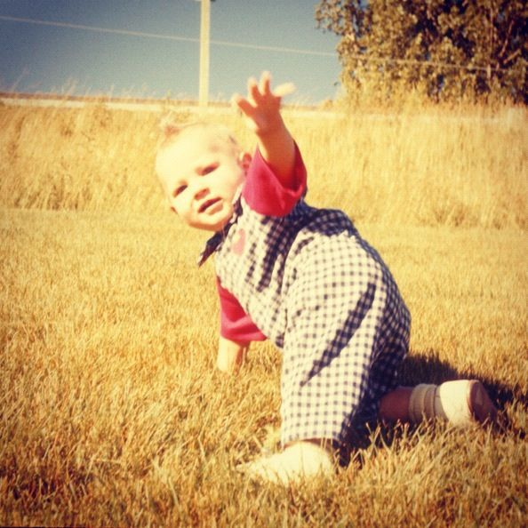 baby boy 80s instagram