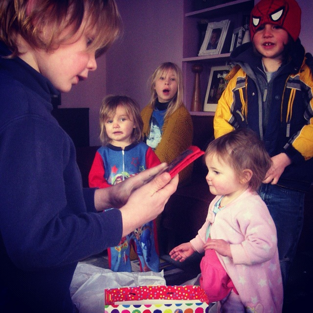 little boy birthday instagram