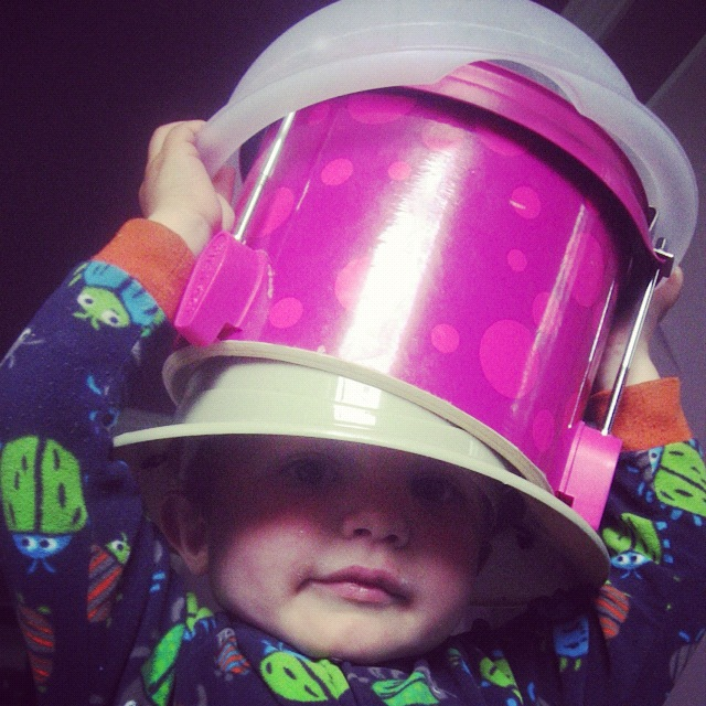little boy many hats instagram