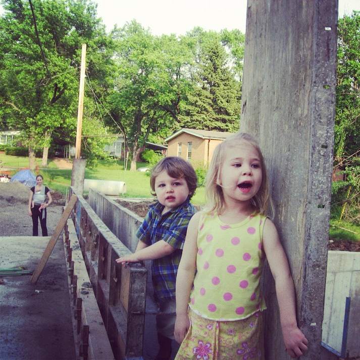 brother sister bridge instagram