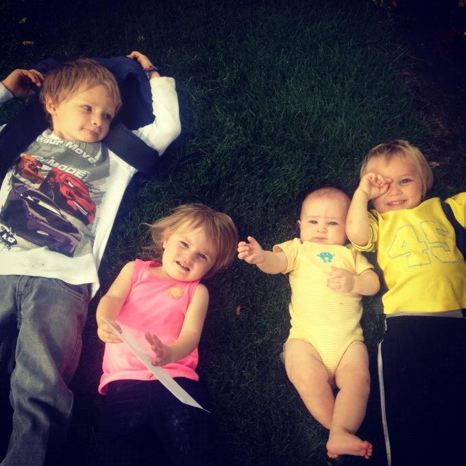 little boys girls instagram
